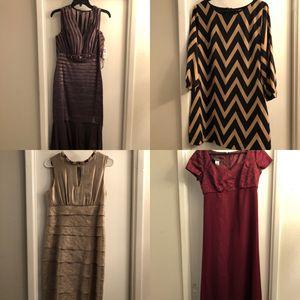 Women dresses- formal/semi formal dresses for Sale in Phoenix, AZ