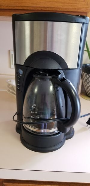 Coffee Maker 12 cup for Sale in Cleveland, OH