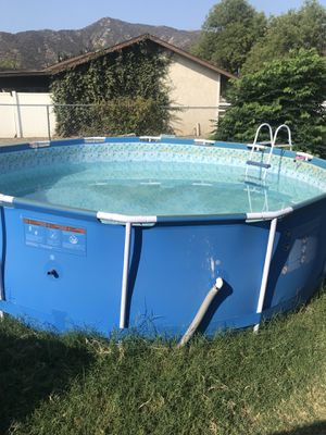 Pool for Sale in Wildomar, CA
