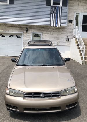 Subaru Legacy for Sale in Wolcott, CT