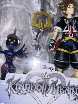 Kingdom Heart Sora action figure for Sale in Portland,  OR
