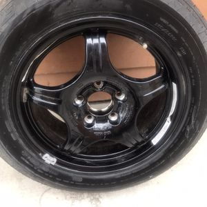 Tire (Good Year) 215/ 55R16 for Sale in San Diego, CA