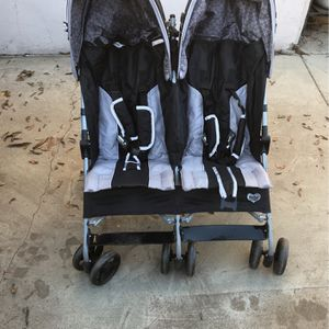 Double Stroller for Sale in Chino Hills, CA