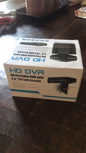 HD DVR DashCam for Sale in Sanger, CA