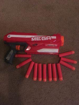 Nerf Mega Magnus foam gun for Sale in Henderson, NV