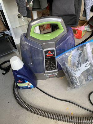 Bissell spot carpet cleaner for Sale in Spring Valley, NV