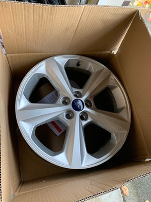 Ford Edge OEM rims for Sale in Spanaway, WA