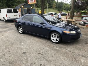 Acura TL for Sale in Baltimore, MD