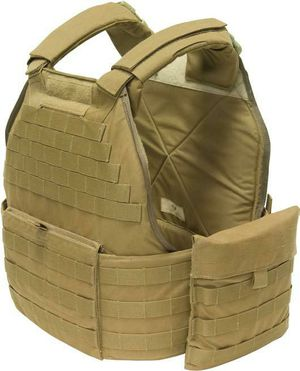 Plate carrier soft armor for Sale in Huntington Beach, CA
