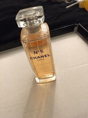 Chanel No.5 Perfume for Sale in San Jose, CA