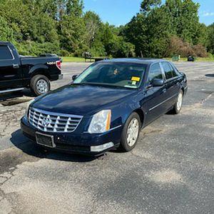2006 Cadillac DTS for Sale in Arkadelphia, AR
