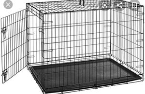 Large dog kennel for Sale in Durham, NC