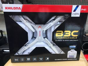 Drone with WiFi camera connect to your phone 1 miles range for Sale in Houston, TX