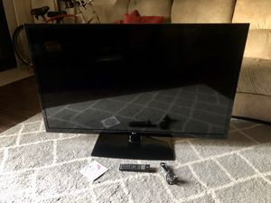 "LG 55"" LED TV for Sale in Costa Mesa, CA"