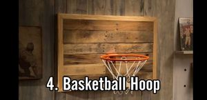 Basketball hoop for Sale in Hudson, FL