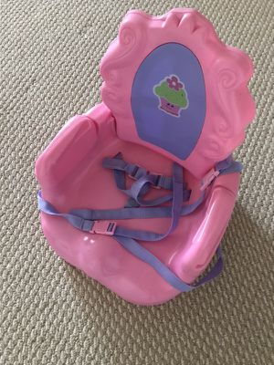 High chair in excellent condition for Sale in Chantilly, VA