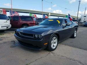 2014 Dodge Challenger for Sale in Houston, TX