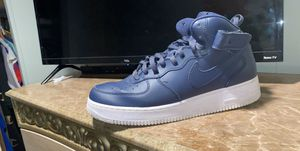 Air force 1 Size 11 for Sale in Harrisonburg, VA