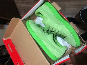 Pumas Lime Green for Sale in Portland, OR