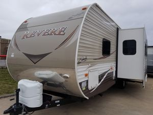 2017 shasta travel trailer Bad credit OK for Sale in TX, US