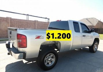 🔑I'm selling Urgently🔑🔑2011 Chevrolet Silverado🔑🔑One Owner🔑Price$12OO 🔑 for Sale in Coral Gables,  FL