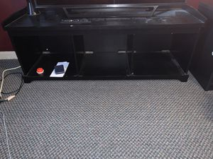 49 to 55 inch tv stand for Sale in Marietta, OH