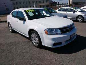 2014 Dodge Avenger for Sale in Garden Grove, CA