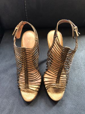 Schutz High Heels sandal for Sale in Fairfield, OH