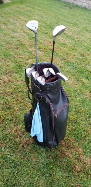 Short Beginner Golf Clubs ping replicas Callaway for Sale in Chino Hills, CA