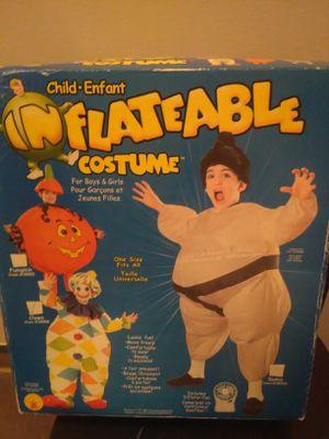 Kids costume - clown for Sale in Washington, DC