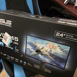 Asus Gaming Monitor!!! for Sale in Hayward, CA