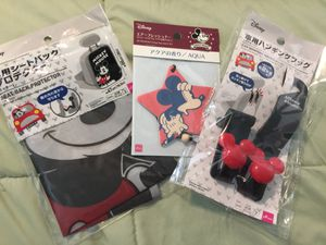 Mickey Mouse car bundle for Sale in Fort Worth, TX
