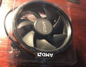 AMD Stock Wraith Stealth Cooler for Sale in Edinburg, TX