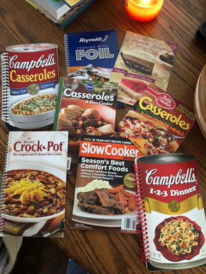 Cookbooks for Sale in Murfreesboro, TN