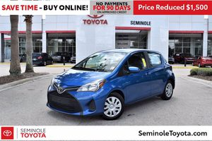2016 Toyota Yaris for Sale in Sanford, FL