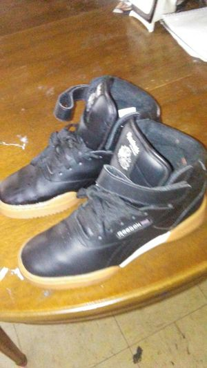 Reebok high tops for Sale in Cleveland, OH