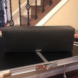 Polk Audio Center Channel Speaker for Sale in Jackson Township,  NJ