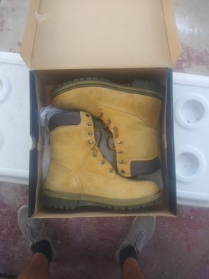 Brand new Wolverine boots for Sale in Phoenix, AZ