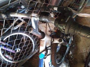 Mountain badger schwinn bike for Sale in Anna, TX