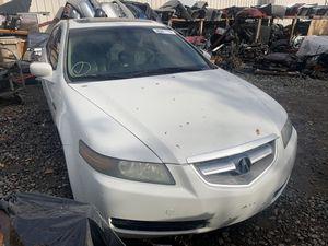 2005 Acura TL Parts for Sale in Lodi, CA