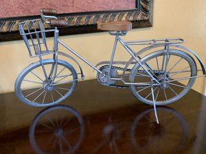 Metal bicycle for Sale in Odessa, TX