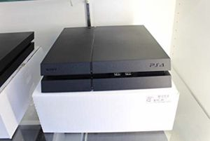 PS4 500GB for Sale in Annandale, VA