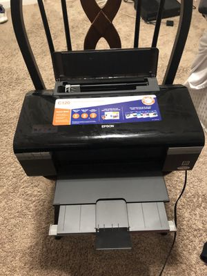 Epson Stylus C120 Printer for Sale in Tuscaloosa, AL