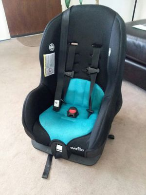 Evenflo. Car seat for Sale in Idaho Falls, ID