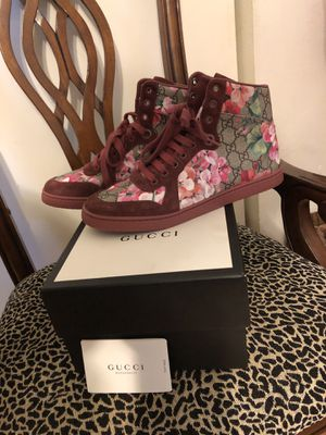 Authentic Gucci women's size 9 for Sale in Denver, CO