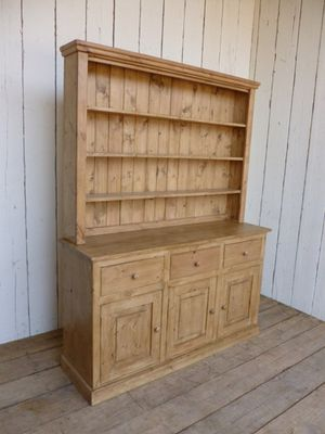 Kitchen dresser in pine for Sale in Cleveland, OH