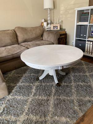 Farm house coffee table for Sale in Murfreesboro, TN