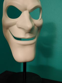 """We Happy few """"Bobby Mask Display"""" for Sale in Vancouver,  WA"""