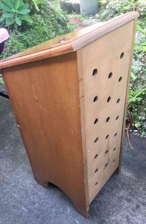 Bird Nesting Box for Sale in Hollywood, FL