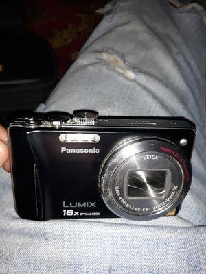 Lumix digital camera for Sale in Albuquerque, NM